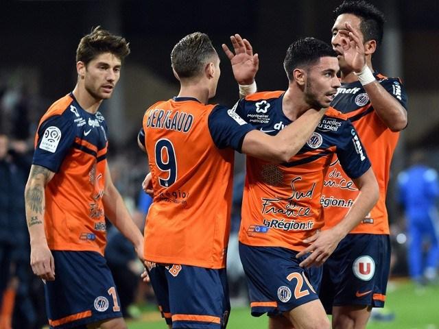 HSC Montpellier – FC Lorient (24.01.2018) | 007 Soccer Pick
