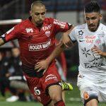 Montpellier - Dijon Soccer Prediction