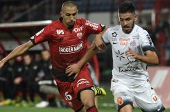 Montpellier - Dijon Soccer Prediction