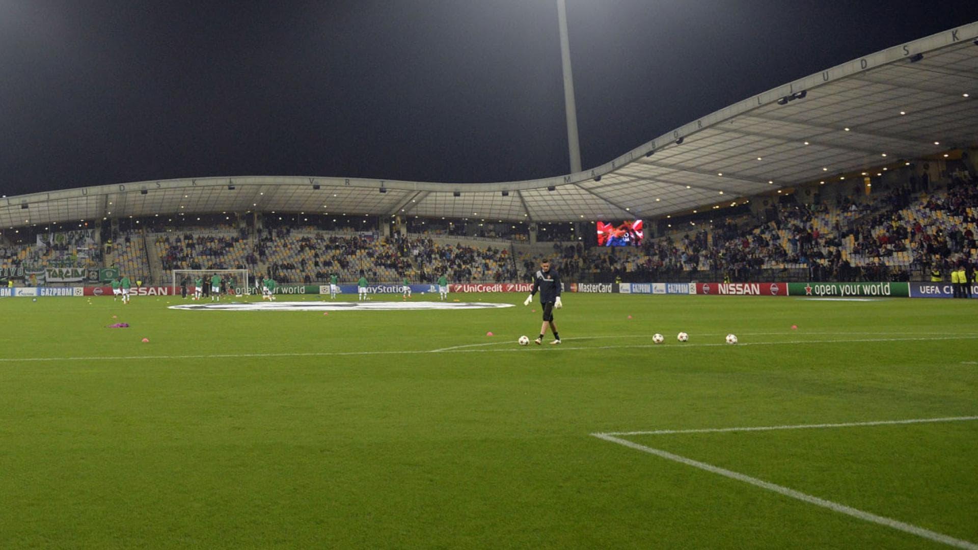 Olimpija Ljubljana-Aluminij Soccer Prediction