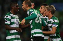 Sporting Portugal - Viktoria Plzen europa league
