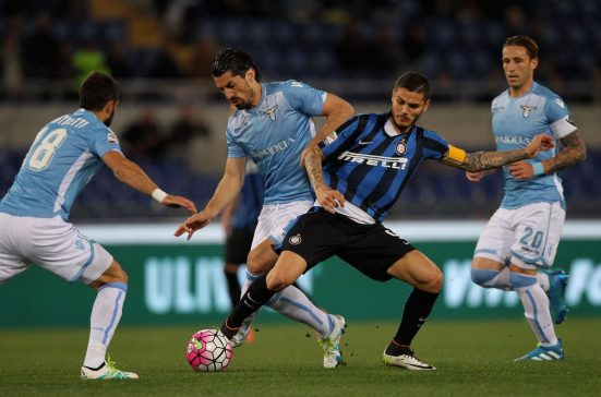 Lazio - Inter Milan Betting Pick