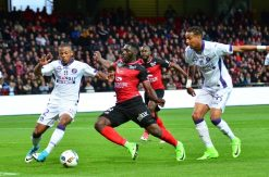 Toulouse - Guingamp Betting Pick