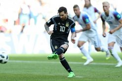World Cup Prediction Argentina - Croatia