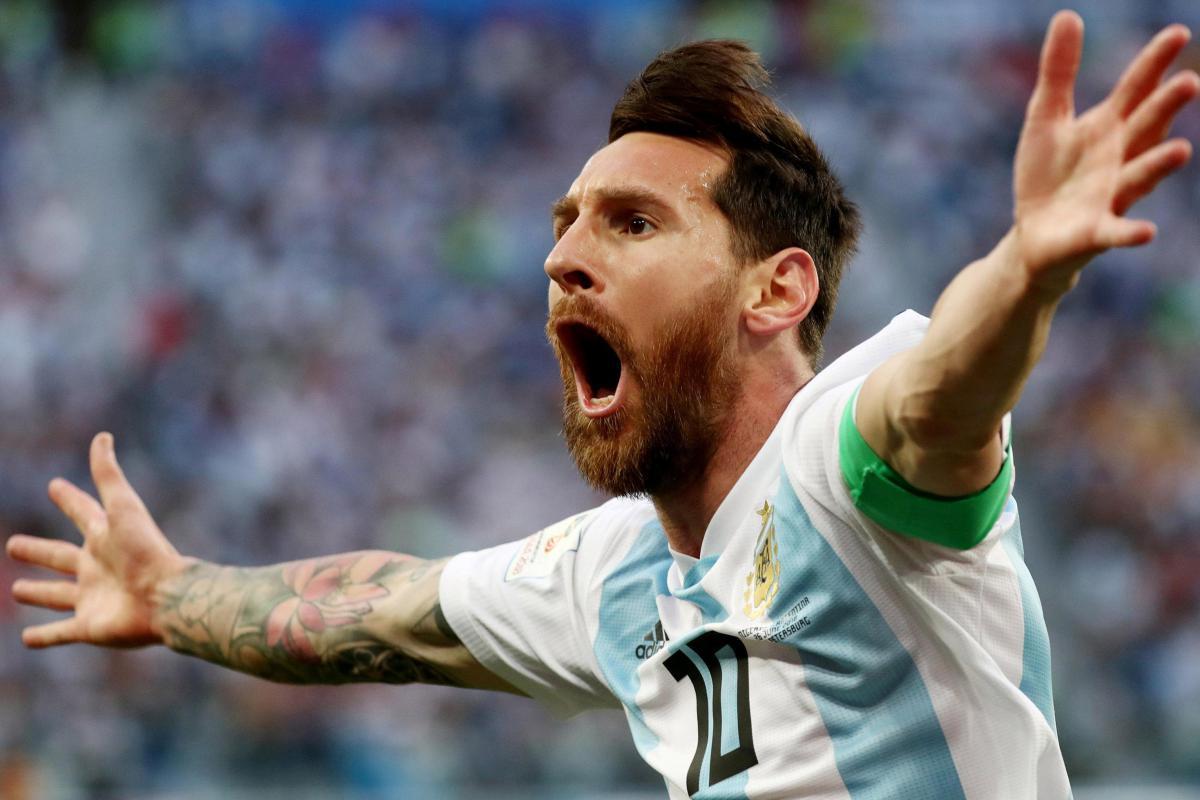 World Cup Picks France - Argentina