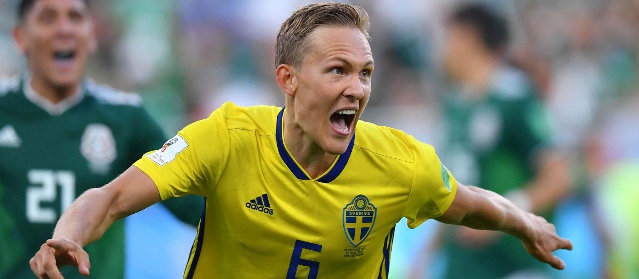 Sweden vs Switzerland World Cup Picks