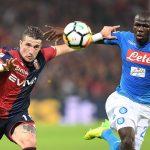Genoa vs Napoli Betting Tips
