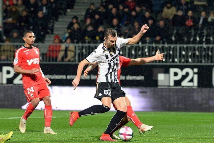Angers vs Marseille Football Prediction