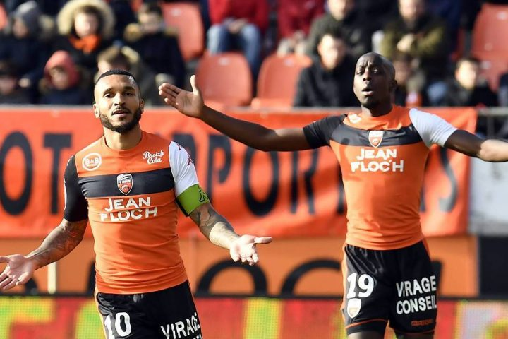 Lorient vs Niort Football Tips
