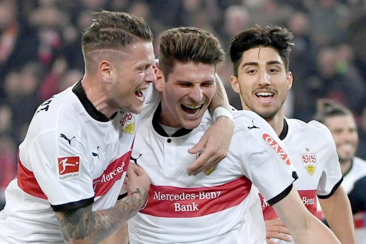 VfB Stuttgart vs Hertha Berlin Football Tips