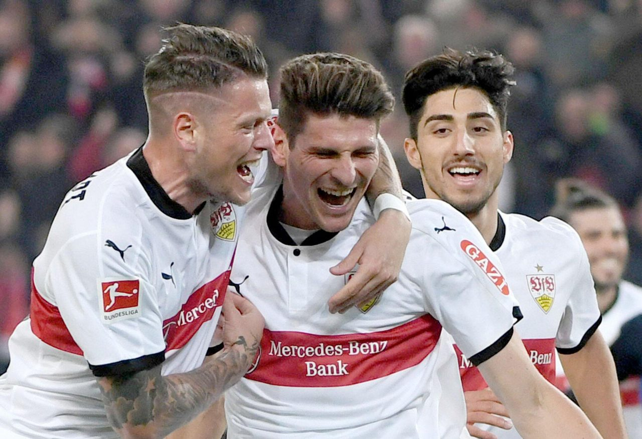 VfB Stuttgart vs Hertha Berlin Football Tips