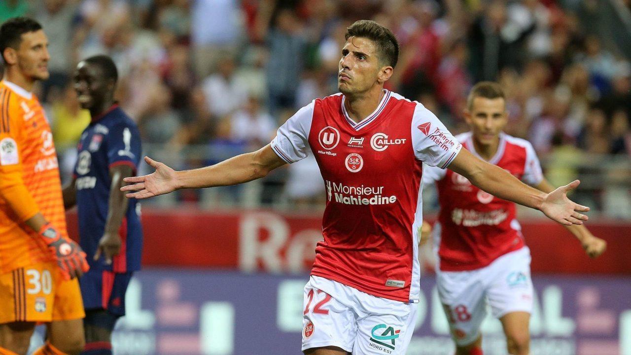 Lyon vs Reims Betting Tips
