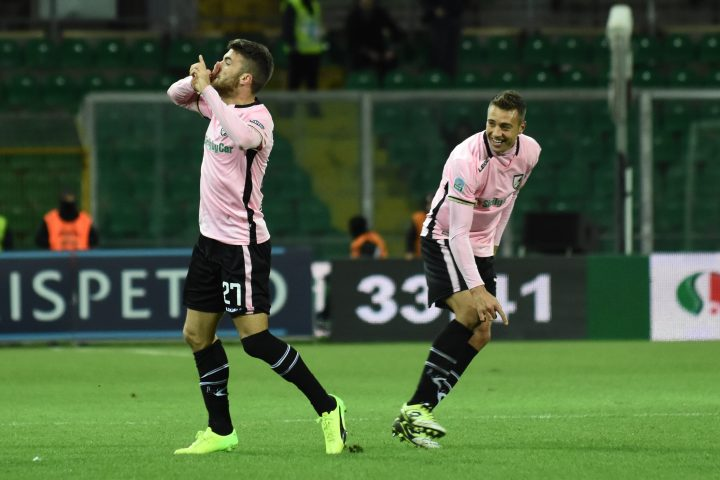Palermo vs Salernitana Betting Tips