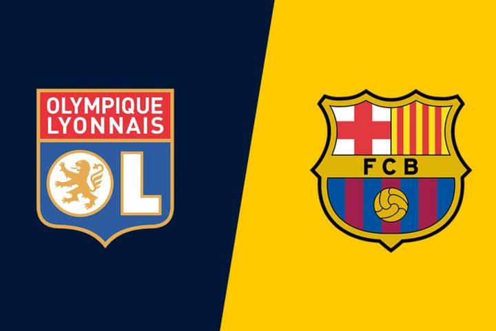 Lyon vs FC Barcelona Betting Tips