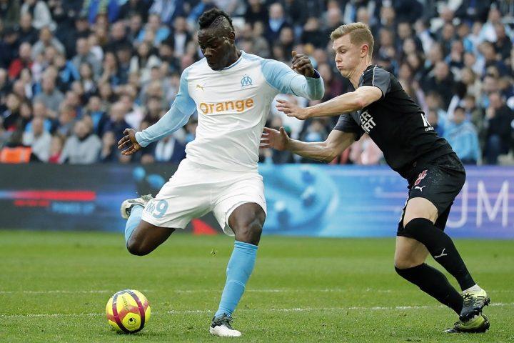 Marseille vs Saint Etienne Betting Tips
