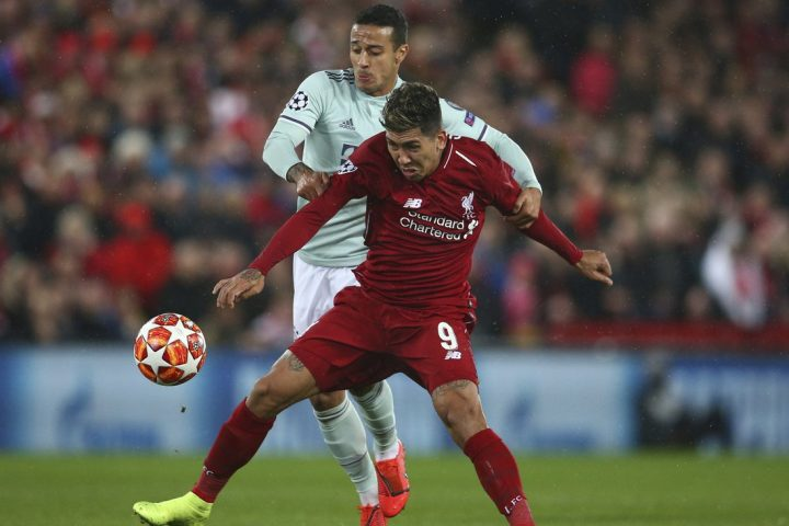 Bayern Munich vs Liverpool Football Prediction