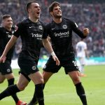 Fortuna Düsseldorf vs Eintracht Frankfurt Football Predictions
