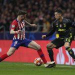 Juventus vs Atlético Madrid Betting Predictions