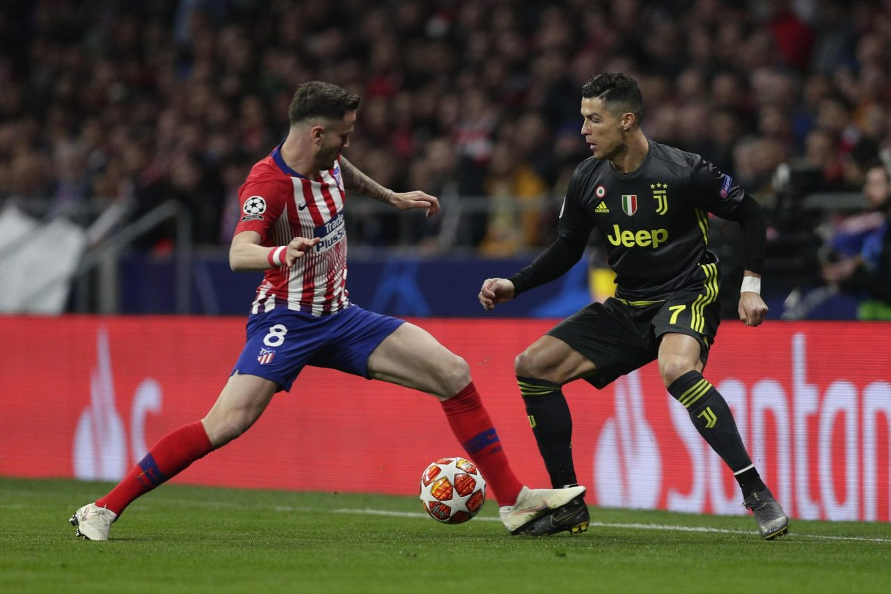 Juventus vs Atlético Madrid Betting Predictions