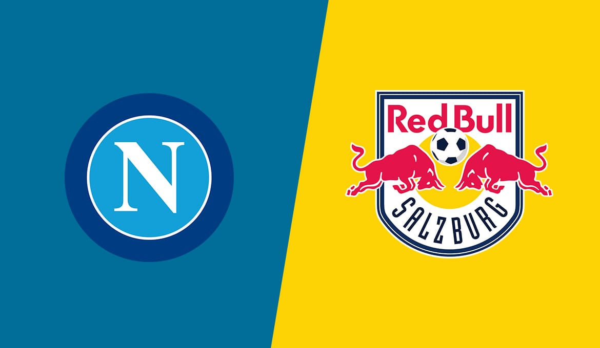Salzburg vs SSC Napoli Betting Tips