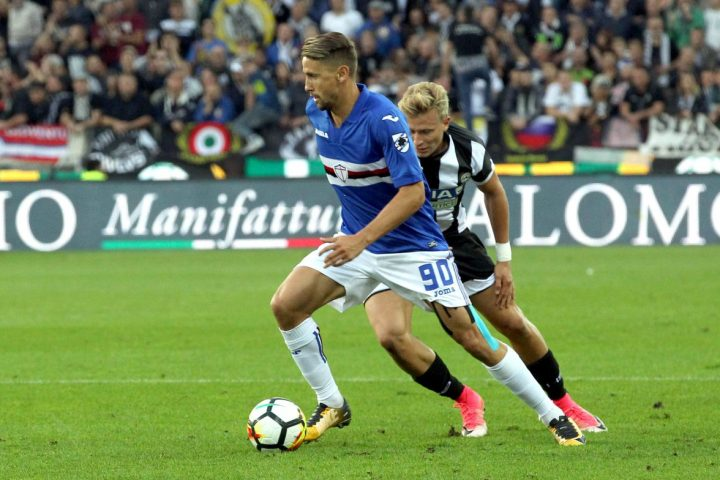 Sassuolo vs Sampdoria Betting Tips