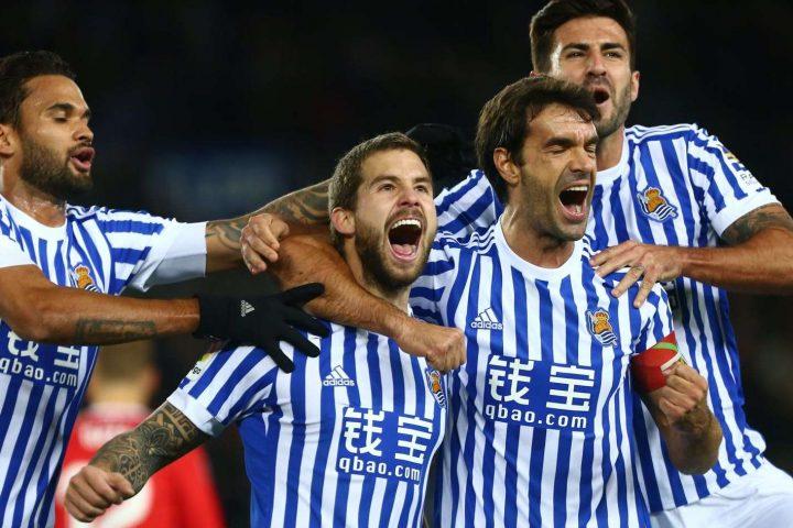 Sevilla vs Real Sociedad Football Prediction