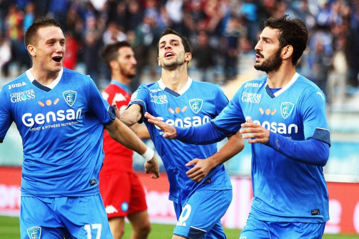 Atalanta vs Empoli Betting Predictions