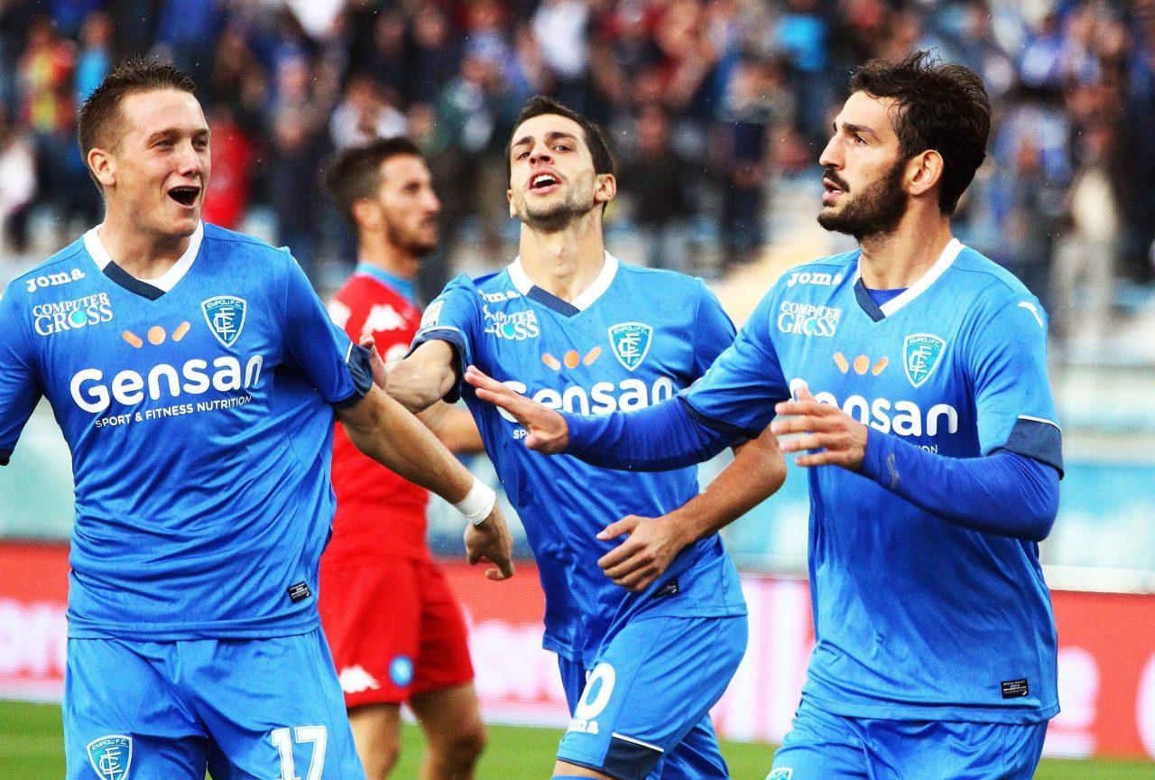 Atalanta vs Empoli Betting Predictions