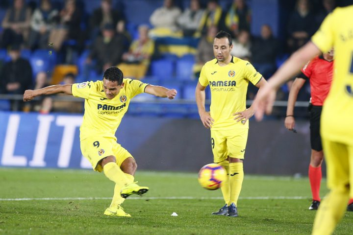Real Sociedad vs Villarreal CF Betting Prediction