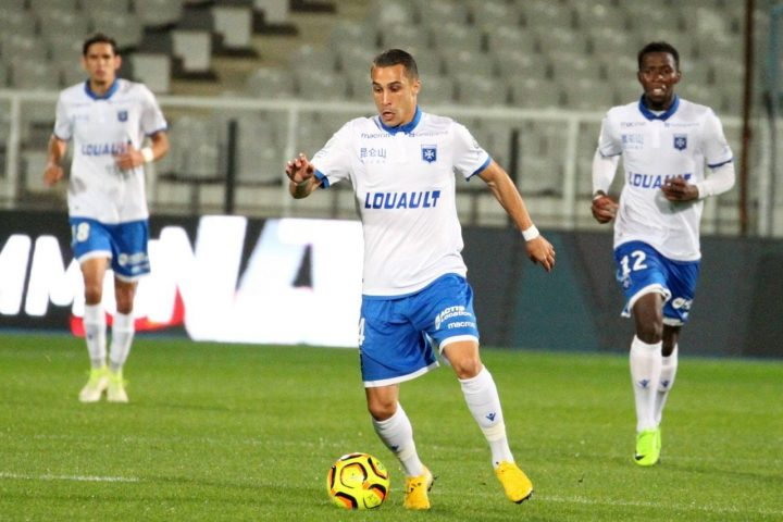 AJ Auxerre vs Chateauroux Betting Tips