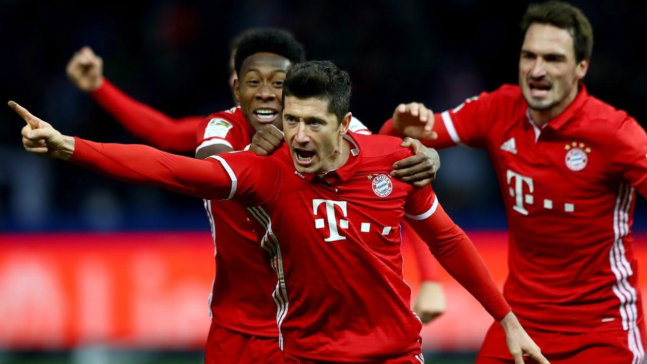 Bayern Munich vs Eintracht Frankfurt Betting Predictions