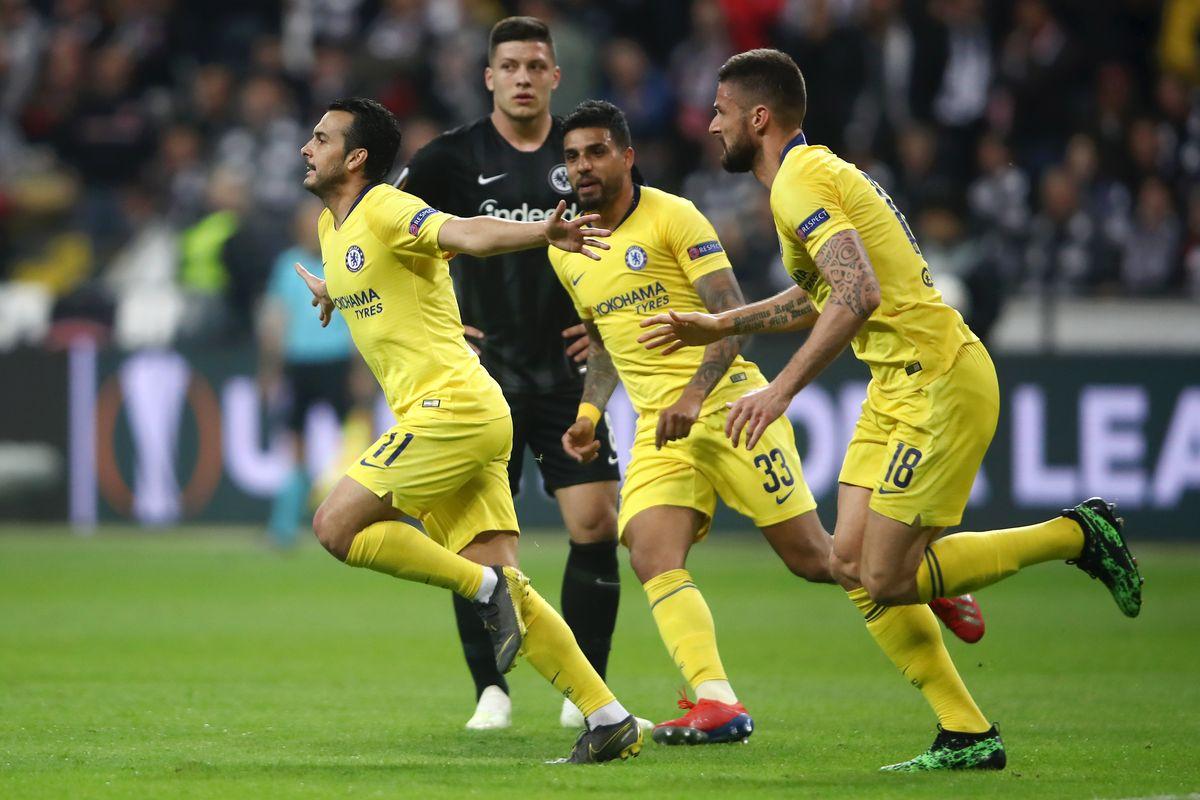 Chelsea vs Eintracht Frankfurt Betting Tips