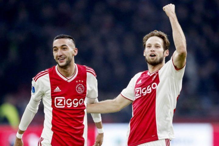 De Graafschap vs Ajax Betting Tips