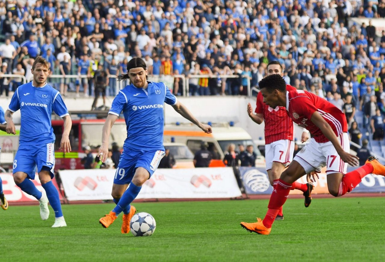 Levski Sofia vs CSKA-Sofia Betting Tips