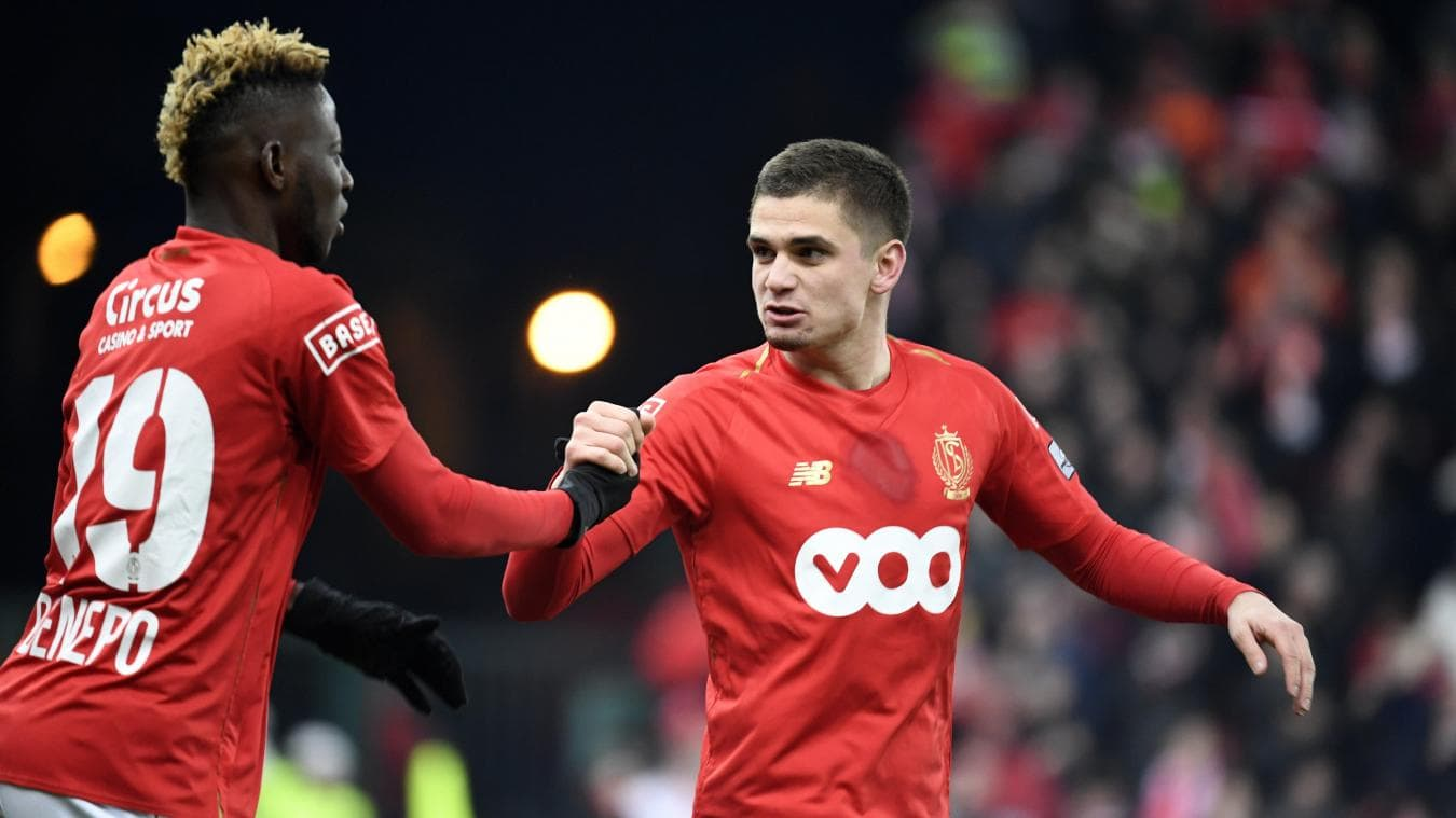 Standard Liege vs Club Bruges Betting Tips
