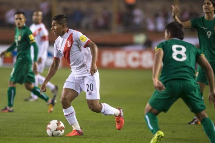 Bolivia vs Peru Betting Tips