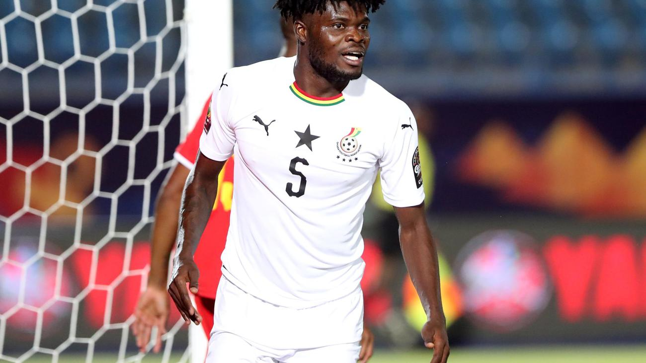 Ghana vs Tunisia Betting Predictions