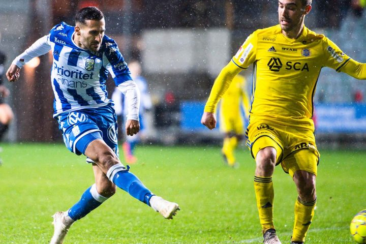 Goteborg vs Sundsvall Betting Tips