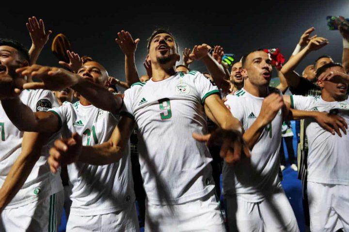 Ivory Coast vs Algeria Betting Tips