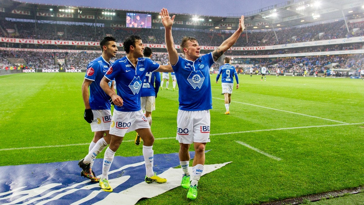 Odd vs Molde Betting Tips