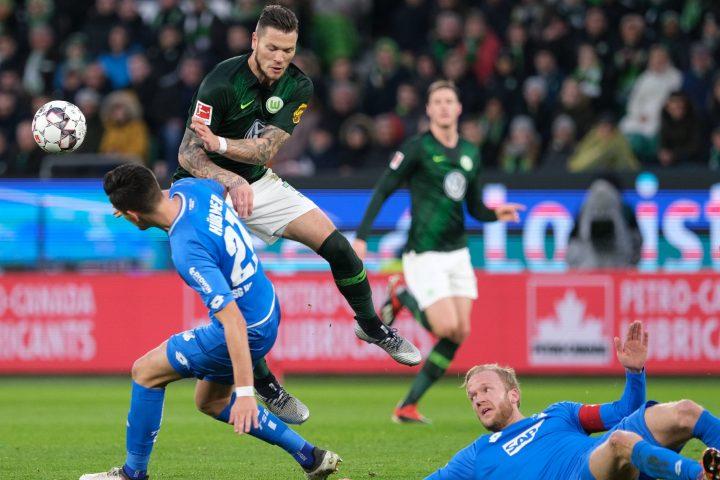 Wolfsburg vs Hoffenheim Soccer Betting Tips