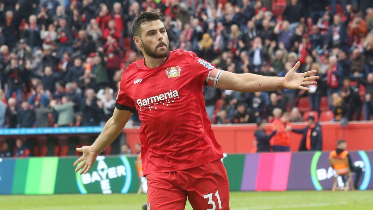 Eintracht Frankfurt vs Bayer Leverkusen Soccer Betting Predictions