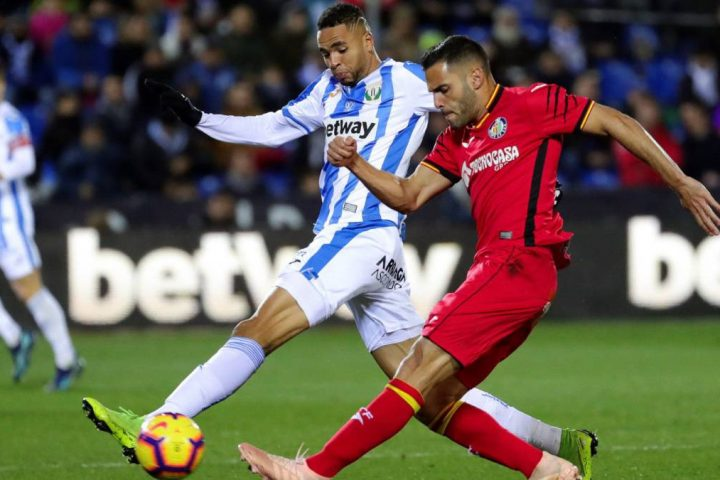 Getafe vs Leganes Soccer Betting Tips