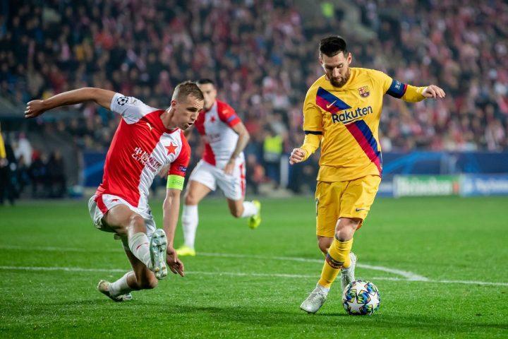 Barcelona vs Slavia Prague Betting Picks and Odds
