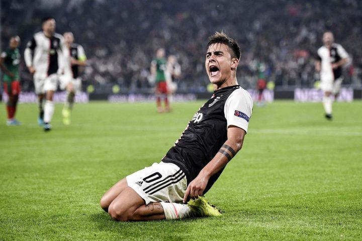 Lokomotiv Moscow vs Juventus Free Betting Tips and Odds