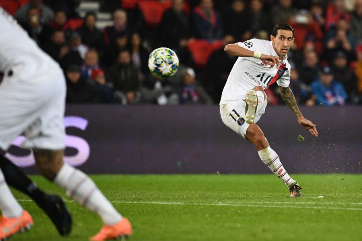 PSG vs Lille Soccer Betting Tips