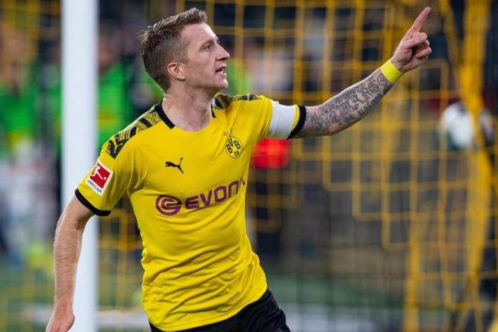 Borussia Dortmund vs Fortuna Duesseldorf Free Betting Picks
