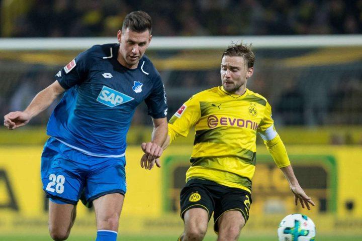 Hoffenheim vs Borussia Dortmund Free Betting Picks