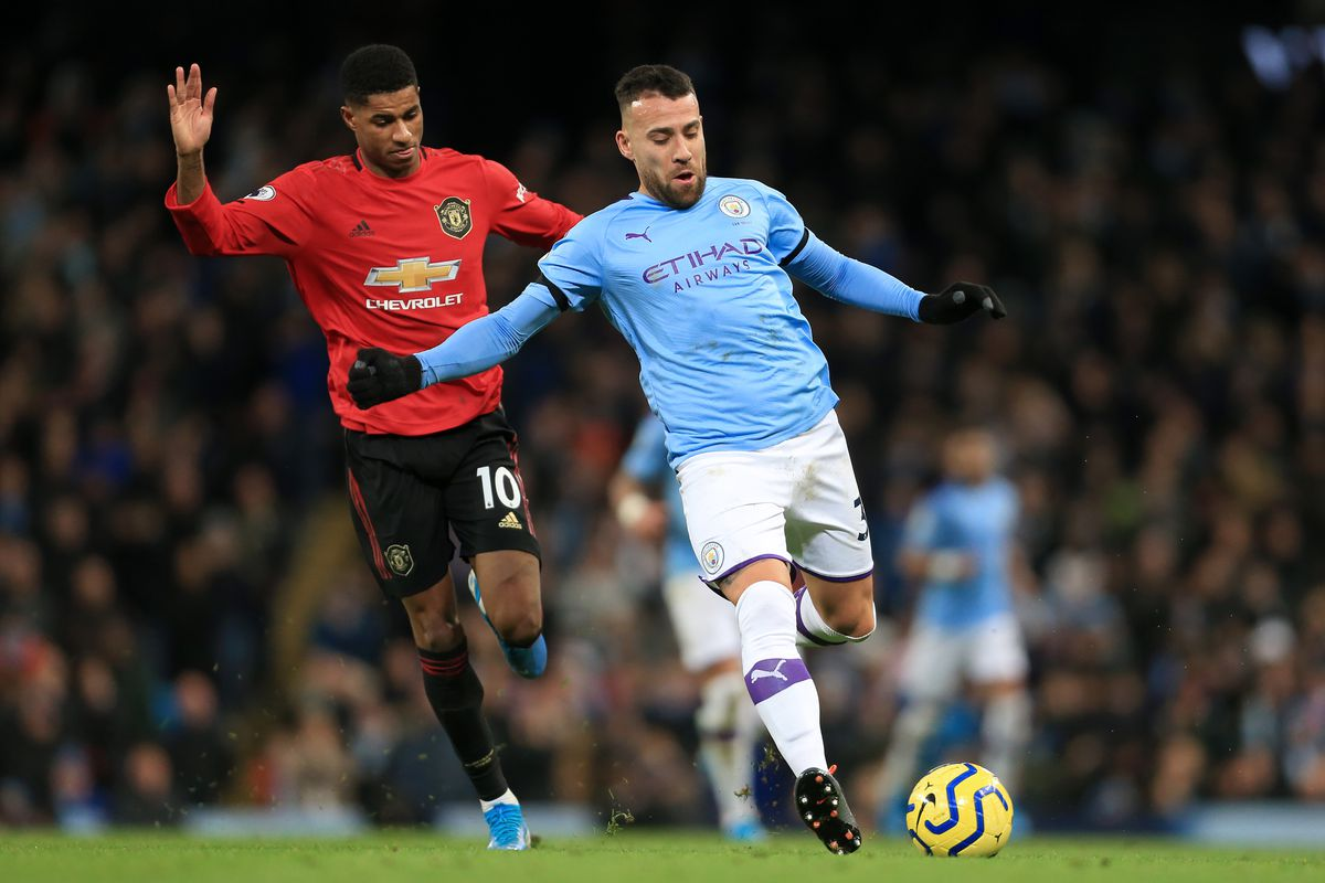 Manchester United vs Manchester City Free Betting Picks