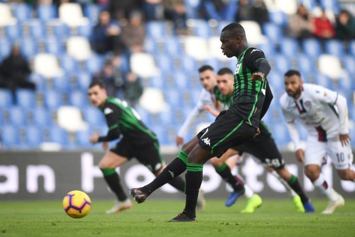 Udinese vs Sassuolo Free Betting Picks